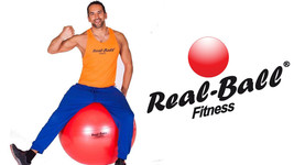 Real-Ball Fitness®