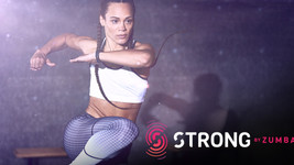 Strong by Zumba® Training Course