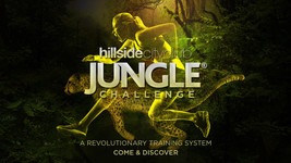 JUNGLE Challenge® by Hillside City Club