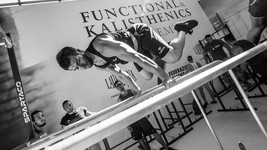 Area FIF Functional Training&Kalisthenics®